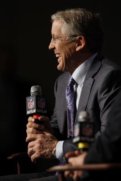 """""""Tomaron una de las grandes decisiones de la liga al contratar a Bill Be..."""