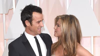 Jennifer Aniston ya tiene quién le organice la boda