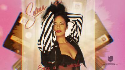 1993 | 'Como la flor': así nació la canción más icónica de Selena