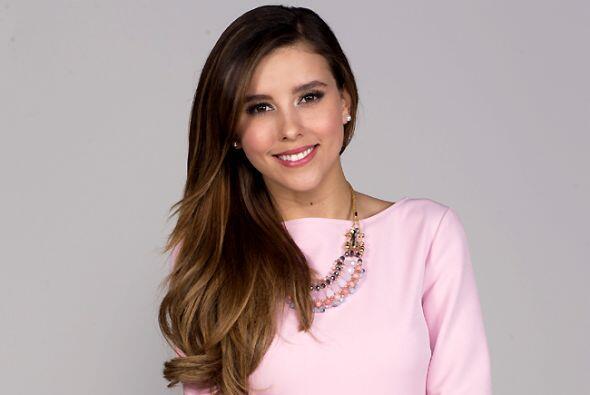 Paulina Goto es otra de las actrices que a su corta edad ha logrado gran...