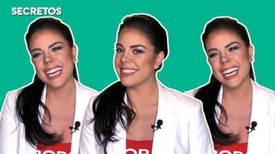 SECRETOS: Kerly Ruiz confiesa que ha fingido con sus exparejas y si ha sido infiel 😮 😂