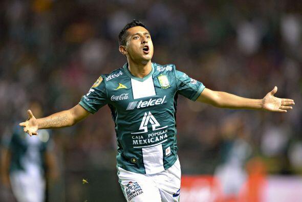 Jugó los 210 minutos, tiró seis veces a gol y no recibió ninguna tarjeta...