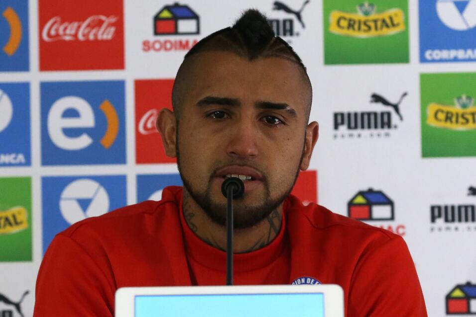 El encuentro entre Messi y Santiago Garcés, el mexicano que le tomó la f...