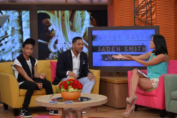 Karla Martínez les dio la bienvenida y les preguntó &iques...