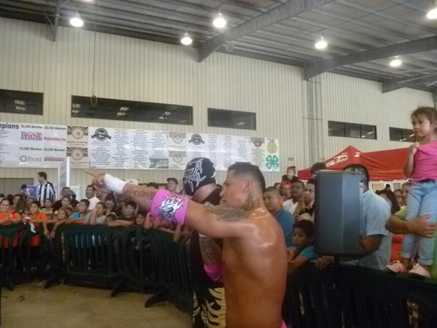 Lucha Libre en Fiestas Patrias 2016 P1040475.JPG