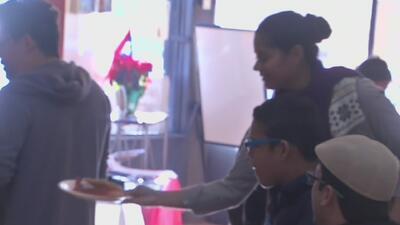 Realizan evento en Humboldt Park de recaudación de fondos para víctimas del huracán María