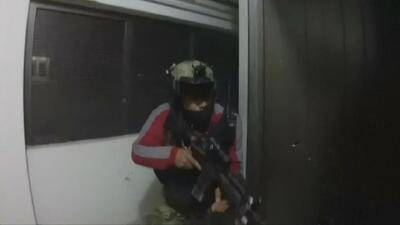 "Revelan video del operativo para recapturar a ""El Chapo"""