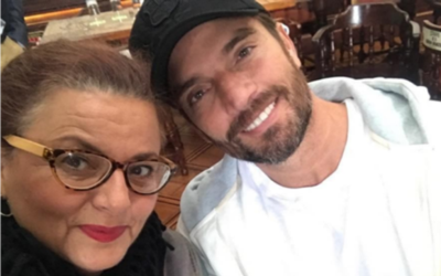 Patty Ramosco, hermana de Julián Gil entrerá de nuevo a qu...