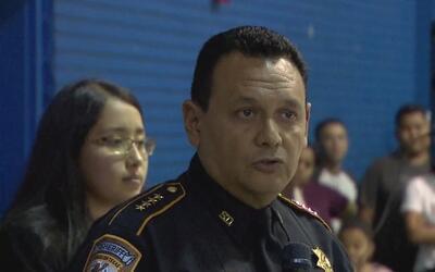 Alguacil del condado de Harris dice que la SB4 traerá más complicaciones...
