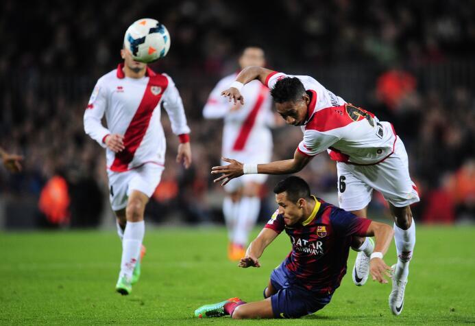 Johan Mojica llegó a España en el 2013 a préstamo desde el Deportivo Cal...