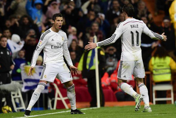 El bajón de principio de año de Ronaldo y su sanció...