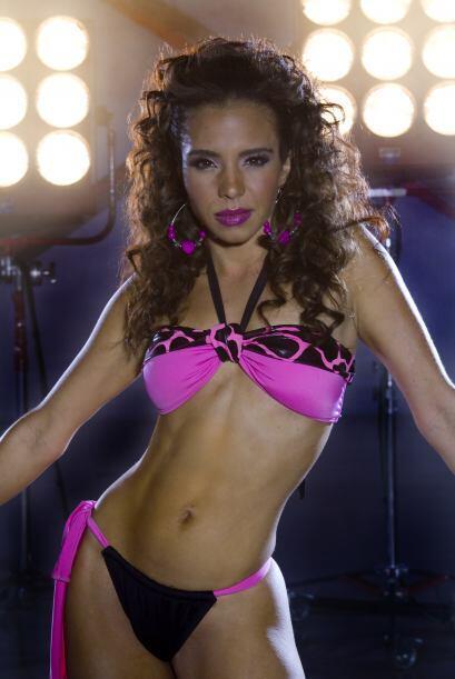 Yahaira es dominicana y estudia teatro en Nueva York.