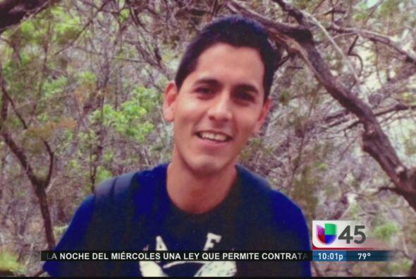 Un joven hispano murió electrocutado dentro de la piscina del Hotel Hilt...