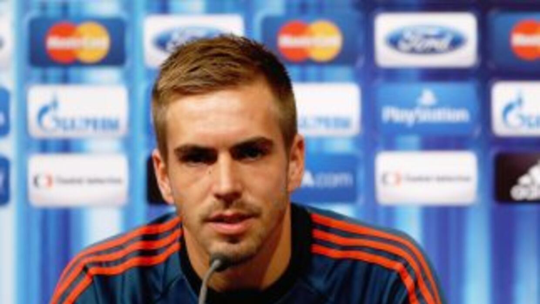 El capitán de los bávaros respondió a su director deportivo al no estar...