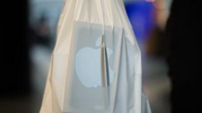 Apple está en la mente de los consumidores, pero no se caracteriza por d...