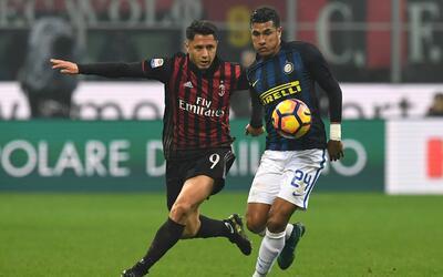 Totti se propone a Italia para el Mundial y se llevaría a Cassano GettyI...