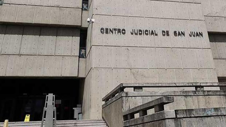 Centro Judicial San Juan