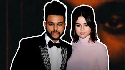 The Weeknd y Selena Gómez