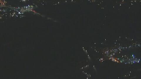 Más de 5,000 personas quedan sin energía eléctrica en un vecindario de L...