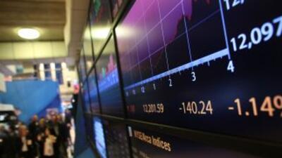 """Los indicadores """"avanzados"""" de la OCDE muestran que el crecimiento se ac..."""