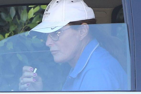 Muchos rumores rodean a Bruce Jenner.