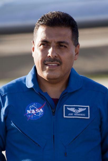 "University of California, Santa Barbara "" Jose Hernandez (Astronauta de..."