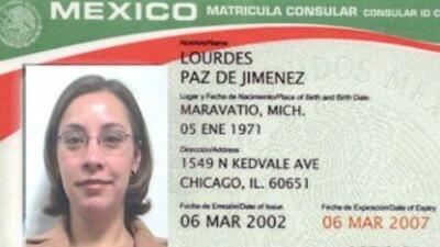 México ha emitido entre 2001 y 2010 un total de 8.3 millones de matrícul...