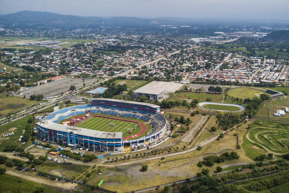 EN VIVO: México vs. Bélgica, partido amistoso 2017 gettyimages-872938720...
