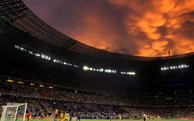 La FIFA extiende a nivel mundial suspensión del brasileño Fred por dopaj...