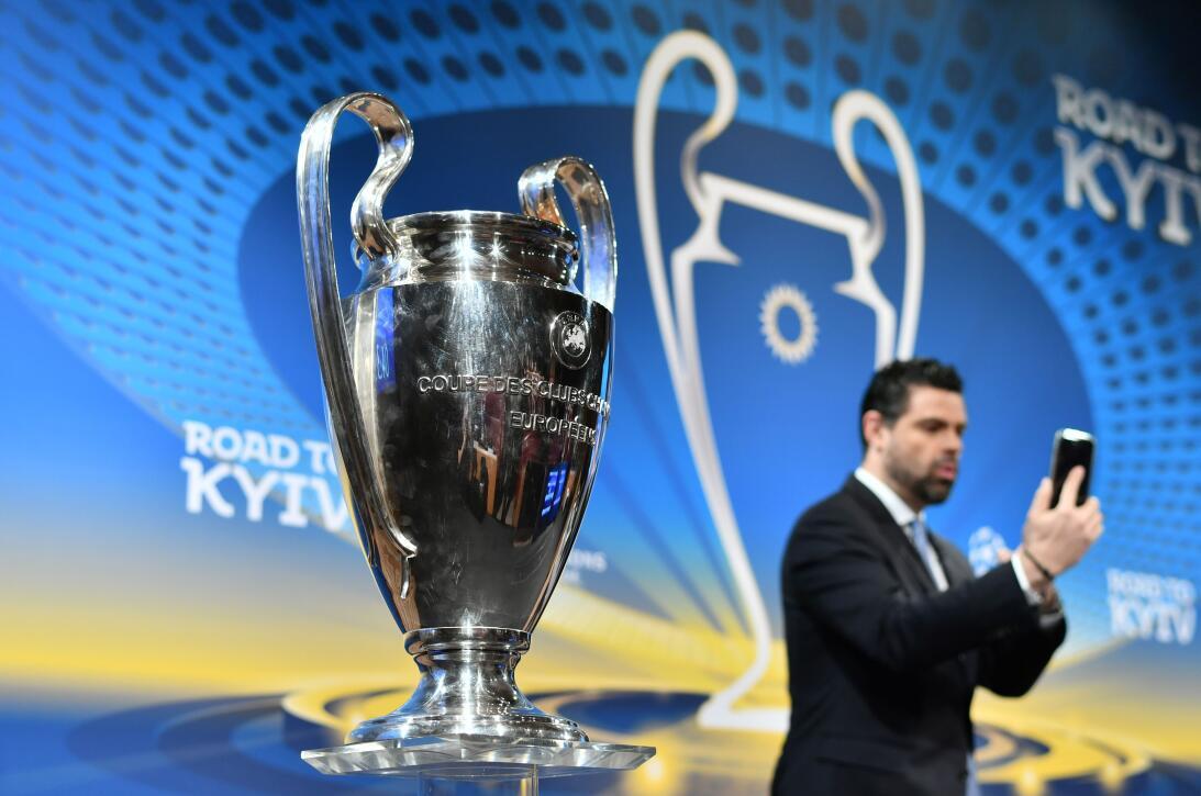 El sorteo de las semifinales de la Champions deja una final adelantada...