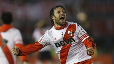 Fernando Cavenaghi anunció su retiro del fútbol