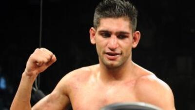 Amir Khan busca pelear contra el ganador de Bradley vs Alexander.