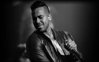 Romeo Santos