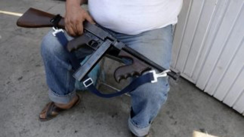 Más de 73 millones de dólares obtiene en ganancias al año el cártel narc...