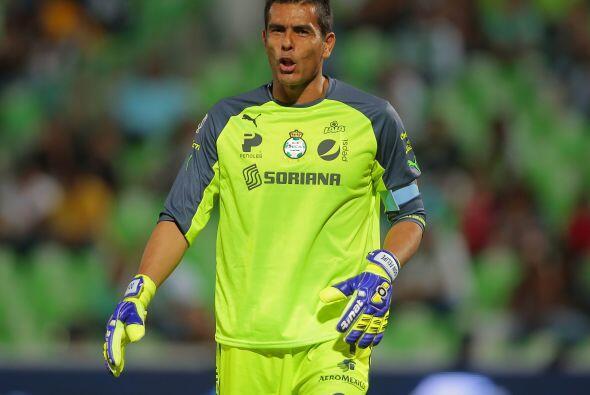 Pasó de ser arquero del América a portero de Chivas en 1999.
