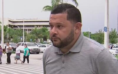 Hombre que había sido acusado de mostrarle sus partes íntimas a dos niño...