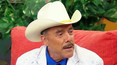 Pedro Rivera tuvo ganas de llorar al cruzar la frontera