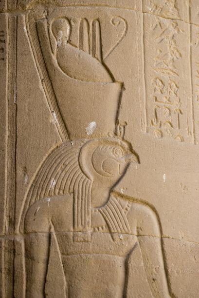 Se sabe que la creencia del Mal de Ojo ya existía en el antiguo Egipto d...