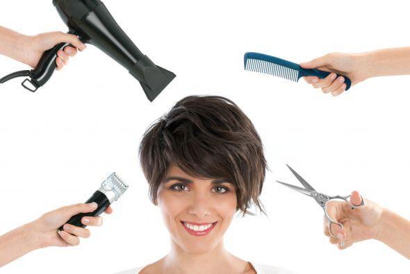 Es por esto que la tendencia de este año será el cabello corto, en difer...