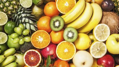 Alejandro Chabán nos dice cuáles son las frutas que más engordan