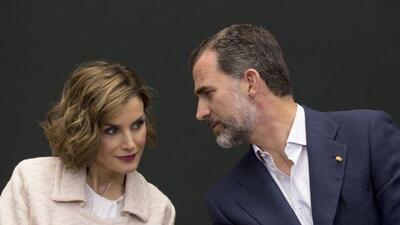 ¿Se divorcia Letizia? (what!): lo que hay detrás del rumor de separación de los reyes de España