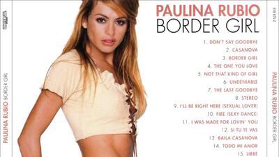 ¿Rihanna le copió la portada de un disco a Thalía?