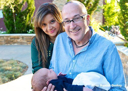 Los padres que deciden aplicarles la inmunización a sus hijos creen que...