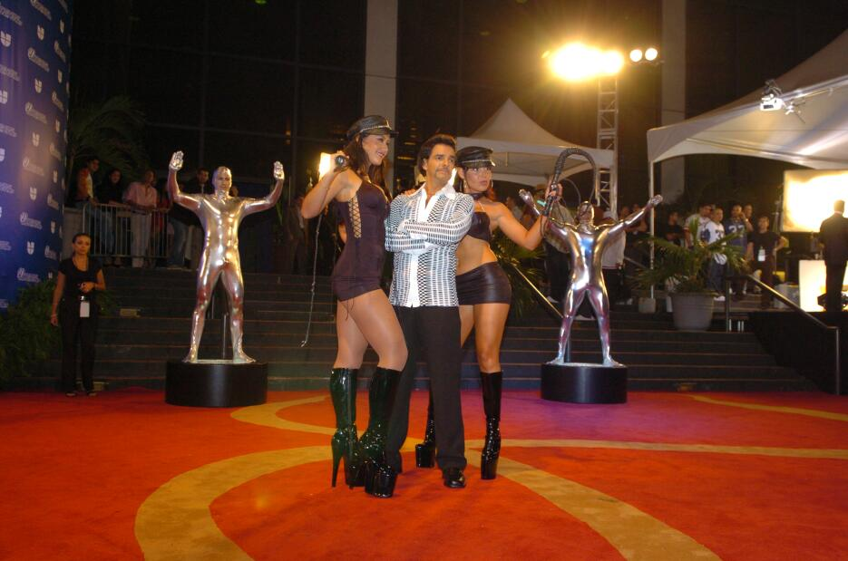 En la primera emisión de Premios Juventud estos fueron los modelitos con...