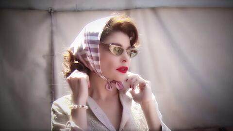 Itatí Cantoral será Silvia Pinal en la serie biográ...
