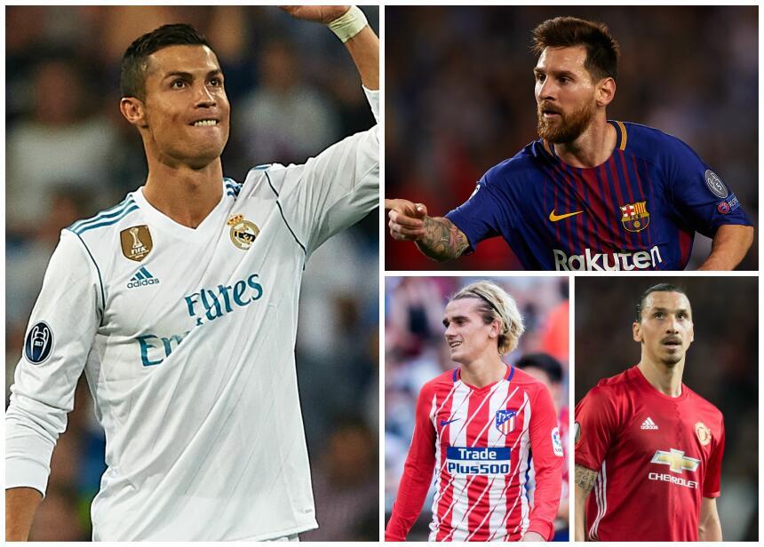 Estos son los 30 mejores jugadores del FIFA 18 fifa-18.jpg