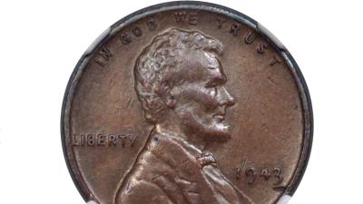Esta es la historia detrás del raro centavo, que tras ser guardado 70 años, podría ser subastado por $1.7 millones
