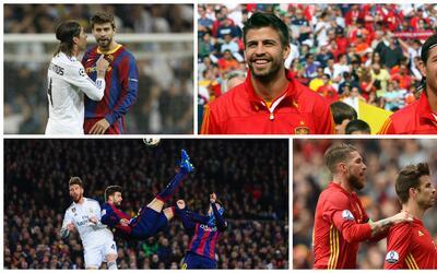 Sergio Ramos desata la pasión y locura por el fútbol en su visita a Cuba...