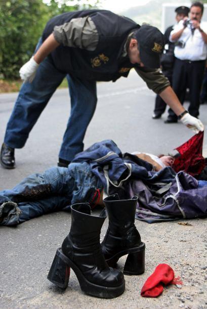 Los asesinatos de mujeres se incrementaron en Guatemala en la última déc...