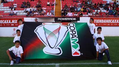 En fotos: León vence 2-0 a Necaxa a domicilio y avanza a Cuartos de Final de Copa MX